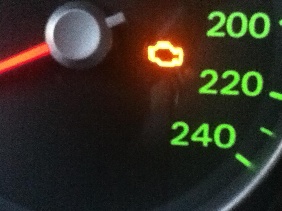 Motorleuchte Leuchtet Oder Blinkt Auf Was Tun Erste Tipps